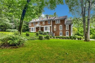 275 S Bald Hill Rd, New Canaan, CT 06840