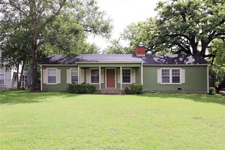 1505 Echols St, Bryan, TX 77801