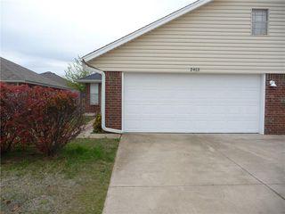 2413 N Truitt St #2415, Oklahoma City, OK 73160