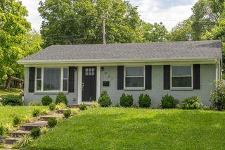 321 Stoneybrook Dr, Lexington, KY 40517