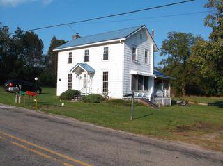 1462 Tylersburg Rd, Leeper, PA 16233