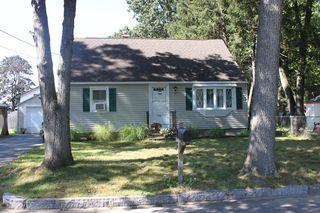136 Temby St, Springfield, MA 01119
