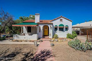 105 E Mabel St, Tucson, AZ 85705