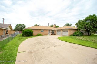 1628 Lockney St, Amarillo, TX 79106