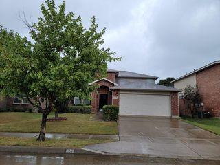 1609 Carolina Ridge Way, Justin, TX 76247