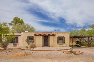 1630 N Jerrie Blvd, Tucson, AZ 85712