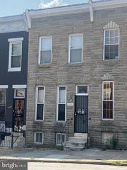 2505 W Baltimore St, Baltimore, MD 21223