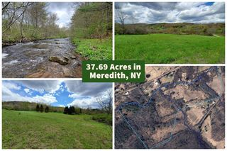 1695 Palmer Hill Rd, East Meredith, NY 13757