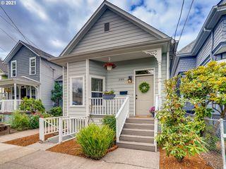 2309 NE Rodney Ave, Portland, OR 97212