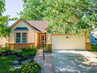 4869 Hawkstone Rd, Hilliard, OH 43026