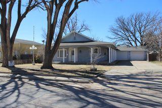 415 N Briscoe Ave, Tulia, TX 79088