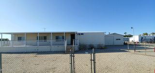 39798 Harquahala Rd, Salome, AZ 85348