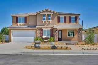 Pacific Creekside, Palmdale, CA 93551