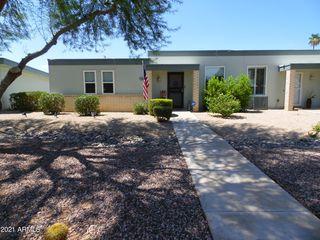 13442 N 100th Ave, Sun City, AZ 85351