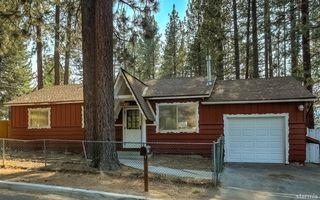 1100 Lodi Ave, South Lake Tahoe, CA 96150