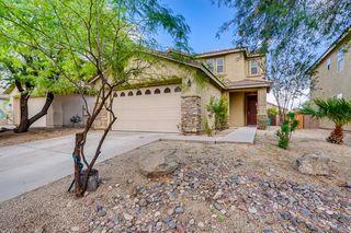 4717 W Calatrava Ln, Tucson, AZ 85742