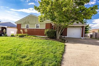 2626 Rochester Ave, Fairfield Township, OH 45011