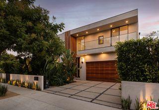 2811 Burkshire Ave, Los Angeles, CA 90064