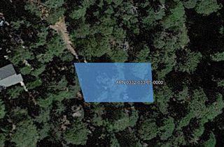 Lot 1 Sunderland Ct, Lake Arrowhead, CA 92352