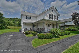 623 Penn Ave, Jermyn, PA 18433