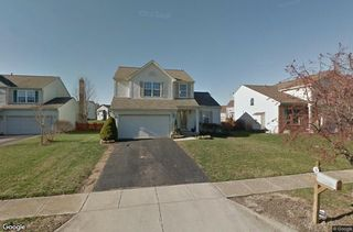 6765 Eddleston Ct, Canal Winchester, OH 43110