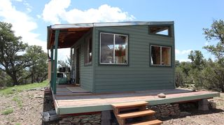 195 Turquoise Trl, Datil, NM 87821