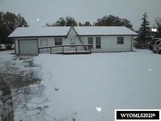 113 Mountain View Ct, Hanna, WY 82327