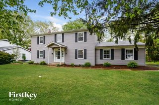 186 River Valley Dr, Chesterfield, MO 63017