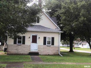 110 Church Rd, Murrayville, IL 62668