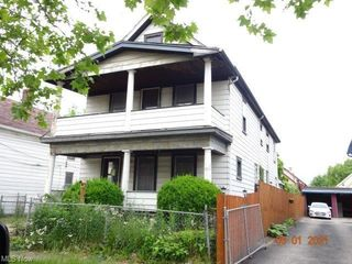 1068 E 68th St, Cleveland, OH 44103