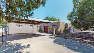 4413 Delamar Ave NE, Albuquerque, NM 87110