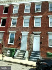 2611 Dulany St, Baltimore, MD 21223