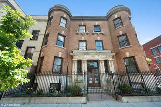 523 W Belmont Ave #3-E, Chicago, IL 60657
