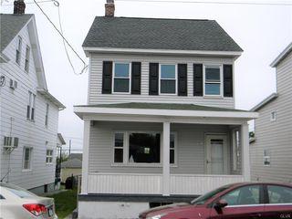 149 E White St, Summit Hill, PA 18250
