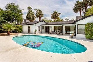 1477 S Calle Rolph, Palm Springs, CA 92264