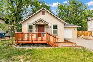 4624 W Gage St, Boise, ID 83706