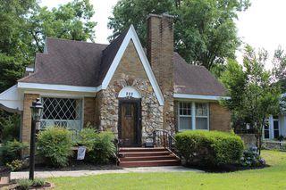 222 Roosevelt Ave, West Memphis, AR 72301