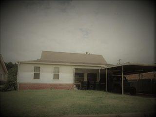 2109 NW 32nd St, Oklahoma City, OK 73112