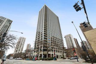 88 W Schiller St #2906, Chicago, IL 60610