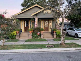 201 Eleonore St, New Orleans, LA 70115