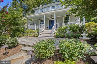 4129 Woodbine St, Chevy Chase, MD 20815