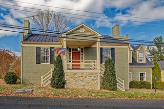 8 Hays Creek Rd, Brownsburg, VA 24415