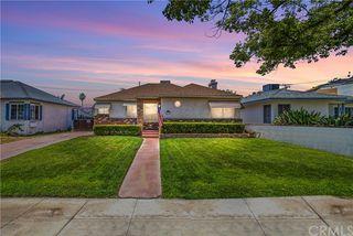 3656 N Arrowhead Ave, San Bernardino, CA 92405