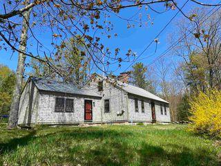 42-52 Gilman Rd, Gilmanton Iron Works, NH 03837