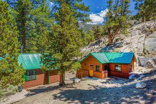 25 Reversed Peak Rd, June Lake, CA 93529