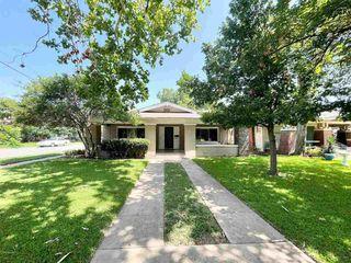 1826 Huff St, Wichita Falls, TX 76301