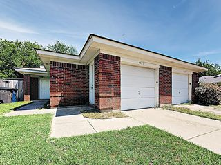 4525 Anchor Ct, Fort Worth, TX 76135