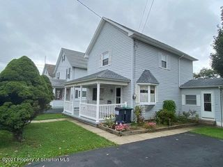 322 Main St, Vandling, PA 18421