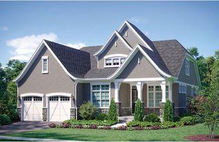 2806 Parkside Cir, Glenview, IL 60026