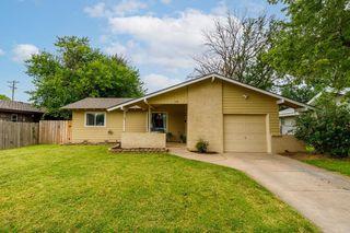 3157 S Bennett Ave, Wichita, KS 67217
